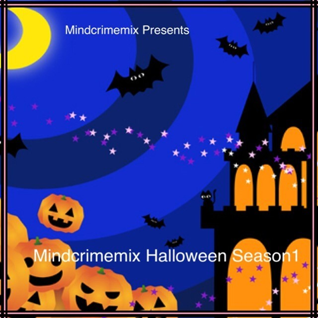 Mindcrimemix Halloween Season1