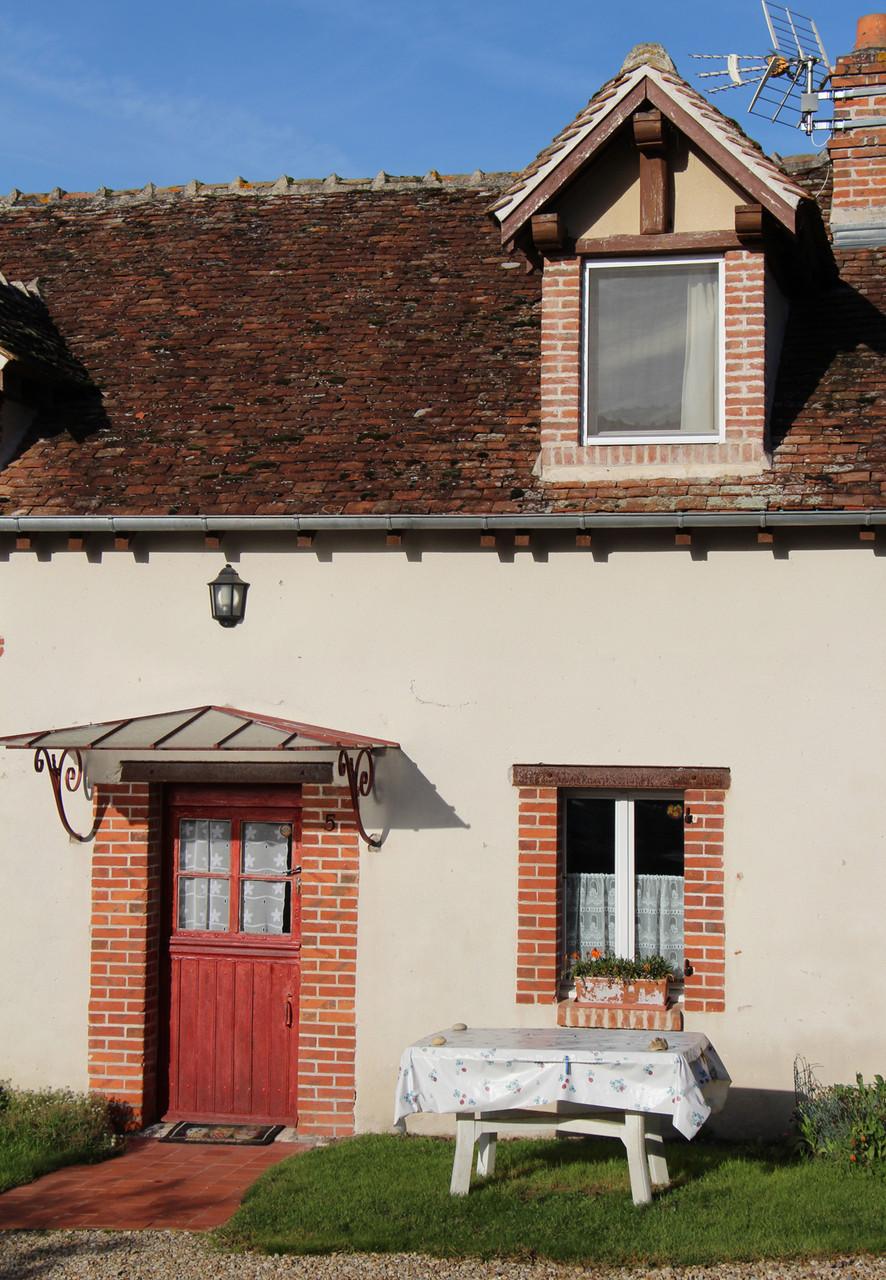 Profitez de superbes vacances en Sologne et au coeur des châteaux de Chambord, Cheverny, Chenonceau...