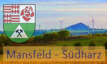 Landkreis Mansfeld Südharz