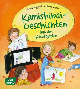 Buch Kamishibai Geschichten für den Kindergarten