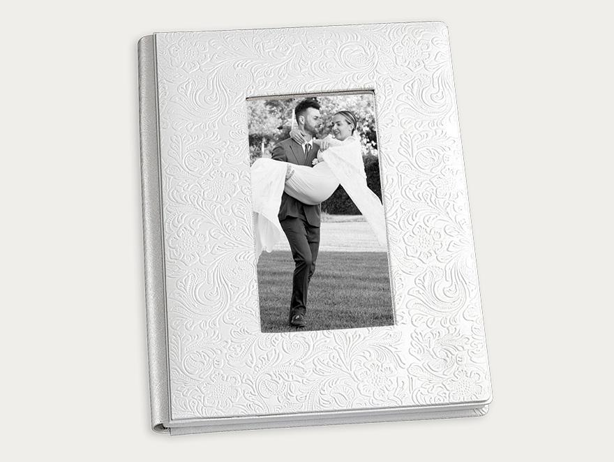 album matrimonio brescia