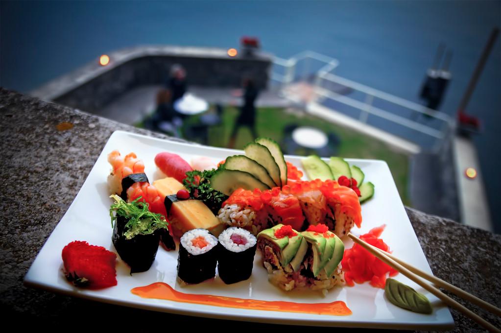 fotografia di food, fotografie per ristoranti, foto di Matteo Deiuri