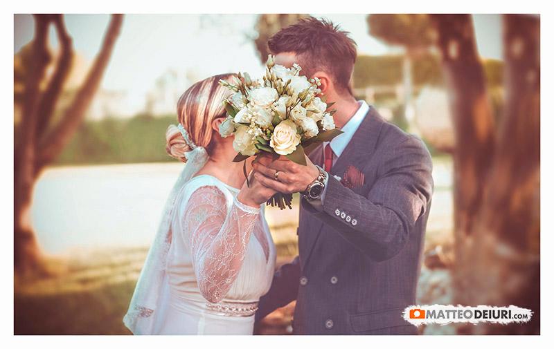 Fotografo di matrimonio a Rovato Brescia