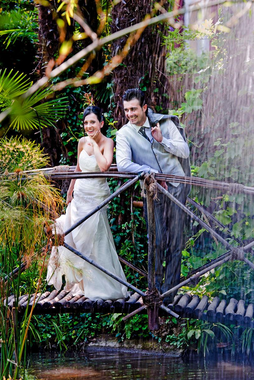 fotografo per sposi