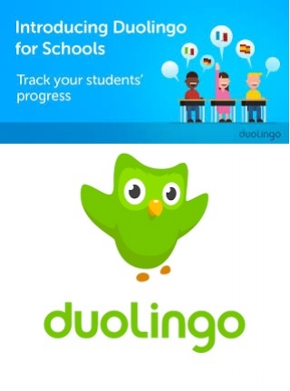 This link helps to track the progress of students.