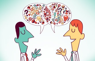 Pronunciation and Listening go hand-in-hand. Get private conversation classes.