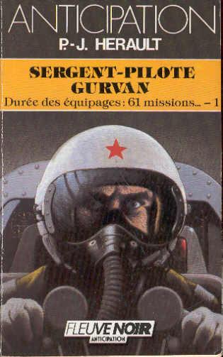Petite saga en 3 volumes mais quel plaisir de retrouver ce bon vieux Gurvan. Du Space-Op, du vrai, de l'unique.