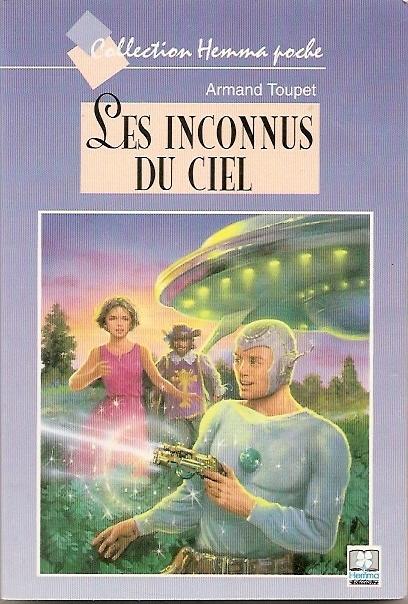 Petit éditeur Belge qui publia dans les années 90 quelques livres de notre domaine. Les convertures sont on ne peut plus kitch