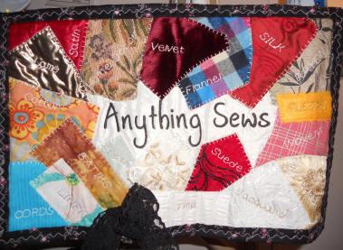 Anything Sews