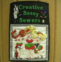 Creative Sassy Sewrs