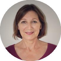Eveline Cassim, Kursleiterin Yoga am Samstag, Yogatherapie Wettingen