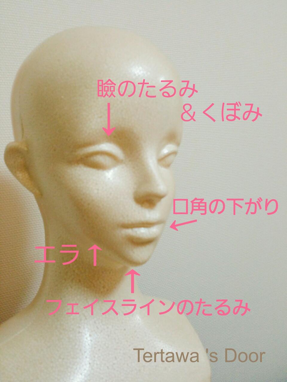 小顔矯正 美容矯正 袋井エステ 磐田エステ