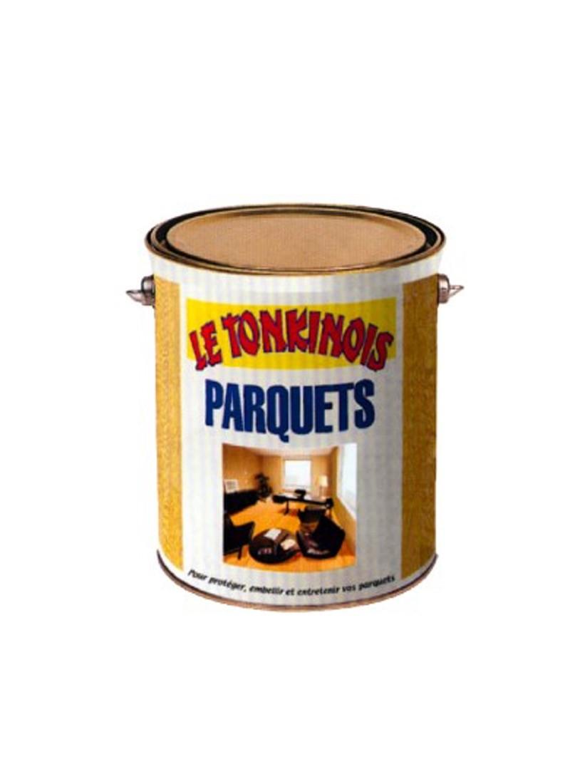 Parkettversiegelung Le Tonkinois Öllack