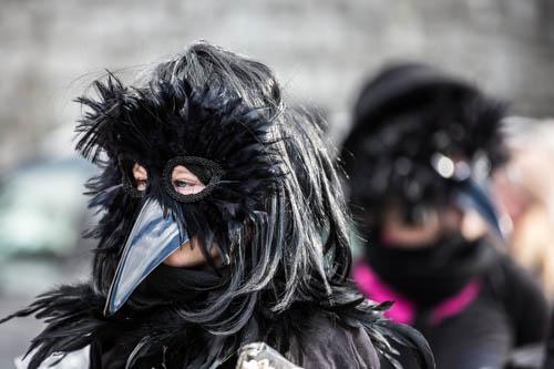 fun raven