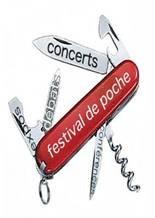 Affiche 3ieme Festival de Poche 2012
