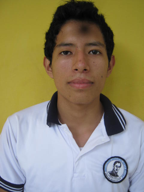 GARCIA RODRIGUEZ BRAYAN STIVEN