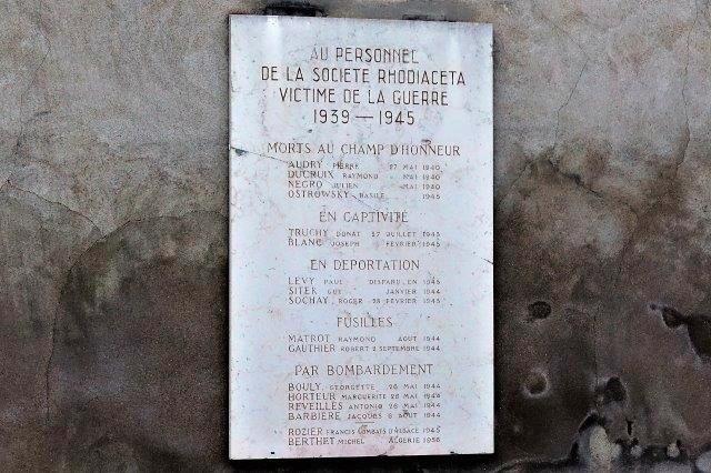 29 rue sergent Michel Berthet Lyon 9ème