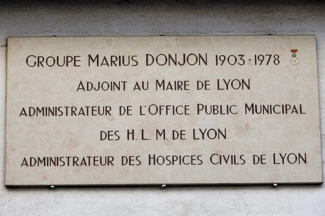 15 rue Louis Loucheur Lyon 9ème