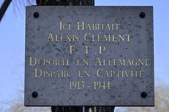 rue Antonin Laborde Lyon 9ème