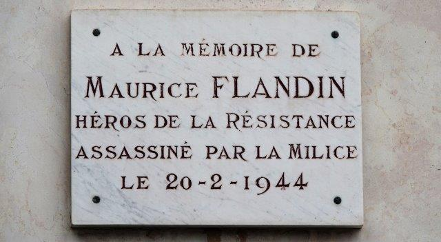 55 rue Maurice Flandin Lyon 3ème