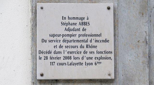 117 cours Lafayette Lyon 3ème