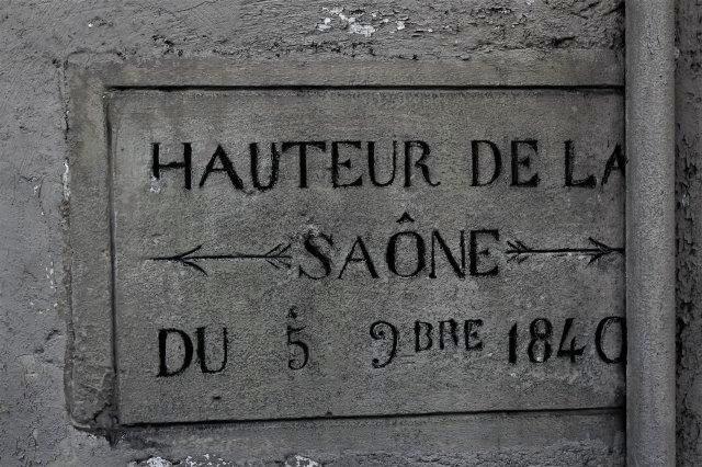 18 grande rue de Saint Rambert Lyon 9ème