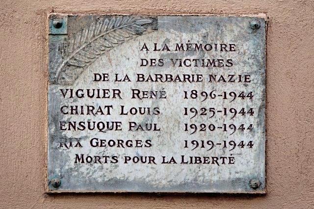 34 rue Louis Loucheur Lyon 9ème