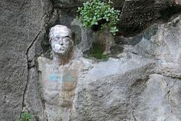 Connaissez-vous cette étrange sculpture ?