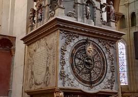 L'horloge astronomique de Saint-Jean bientôt remise en marche