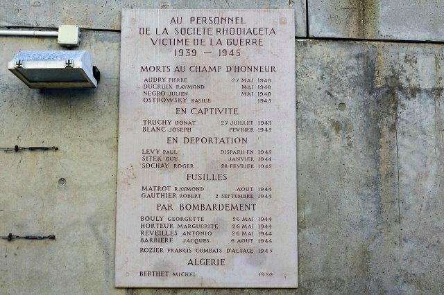 esplanade Lina Cretet Lyon 9ème