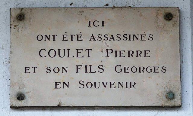 passage Félix Benoit Lyon 3ème