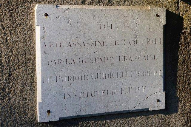 pont de l'Île Barbe Lyon 9ème