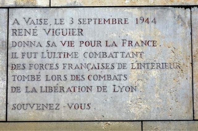 rue des Tanneurs Lyon 9ème