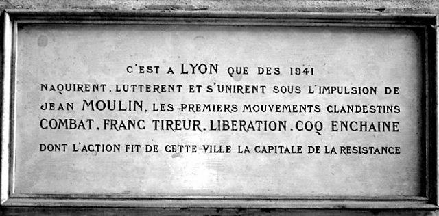 Hôtel de Ville Lyon 1er
