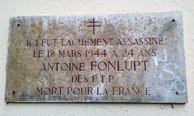 1 rue Puits Gaillot Lyon 1er