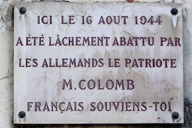 2 rue de la Carrière Lyon 9ème