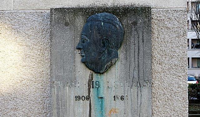 154 rue Professeur Beauvisage Lyon 8ème