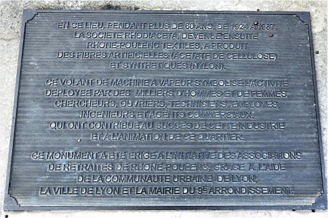 53 rue du Chapeau Rouge Lyon 9ème