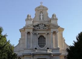 Église Saint-Bruno-les-Chartreux : superbe restauration des façades