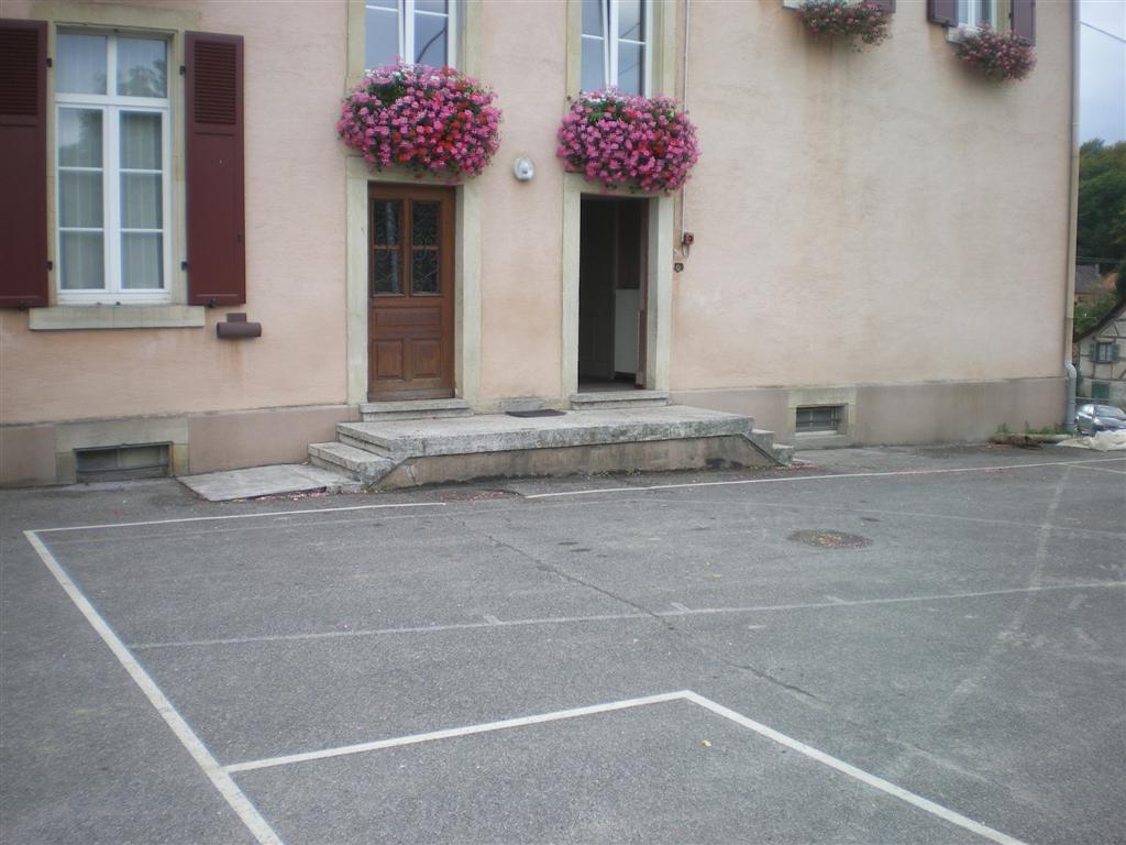 Mardi 06.09.2011 démontage de la balustrade