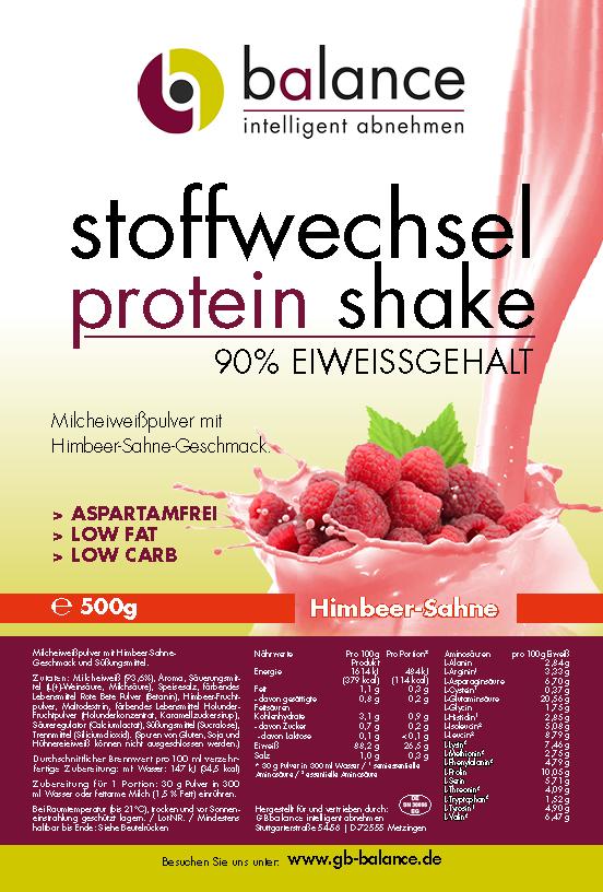 Proteine zur Gewichtsreduktion und Marke