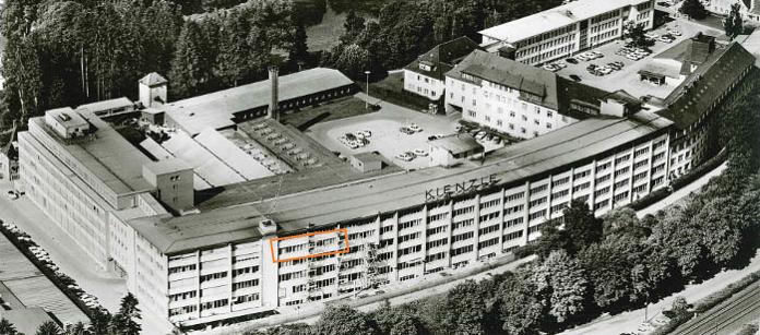 Business Box Villingen-Schwenningen Standort visutec Medientechnik