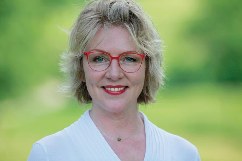 Bild: Christina Holsten www.koerperheilraum.de