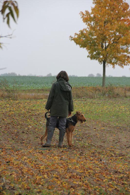 Harriet mit Birke -FH1