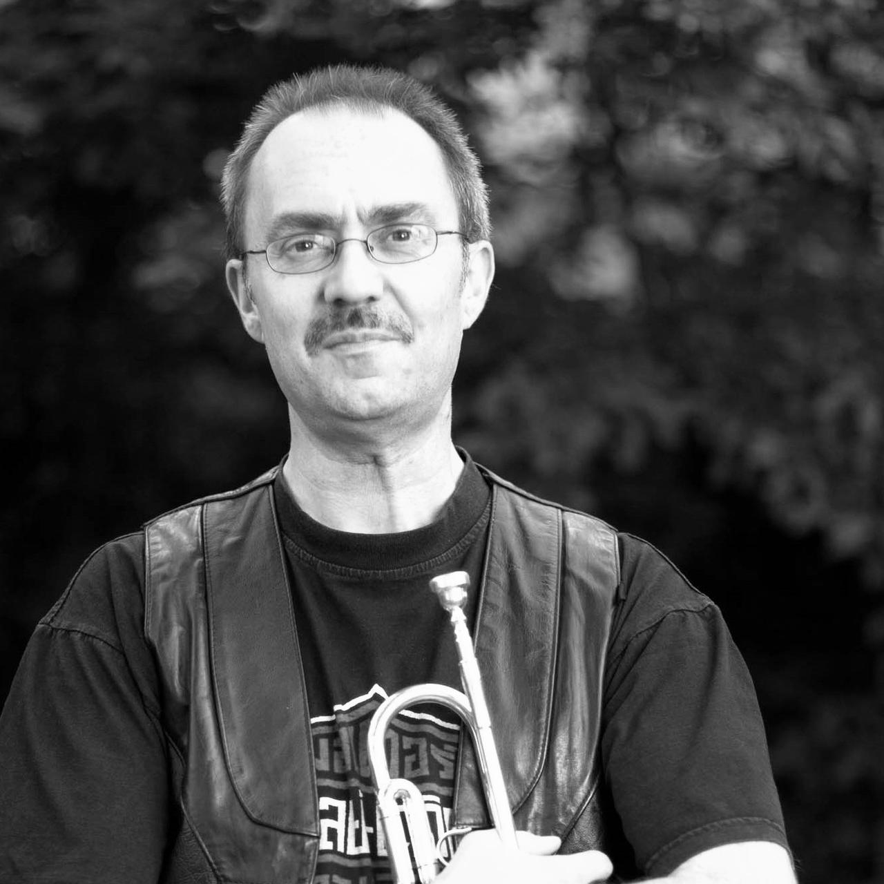 Steve - Trompete