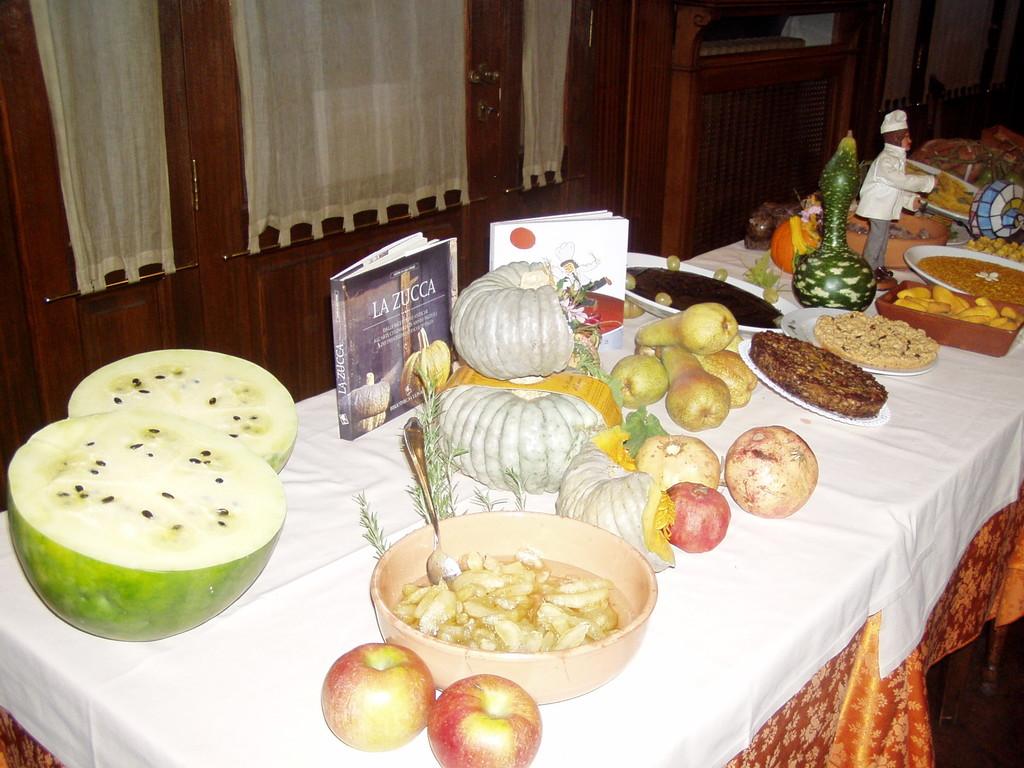 alcuni del nostri piatti