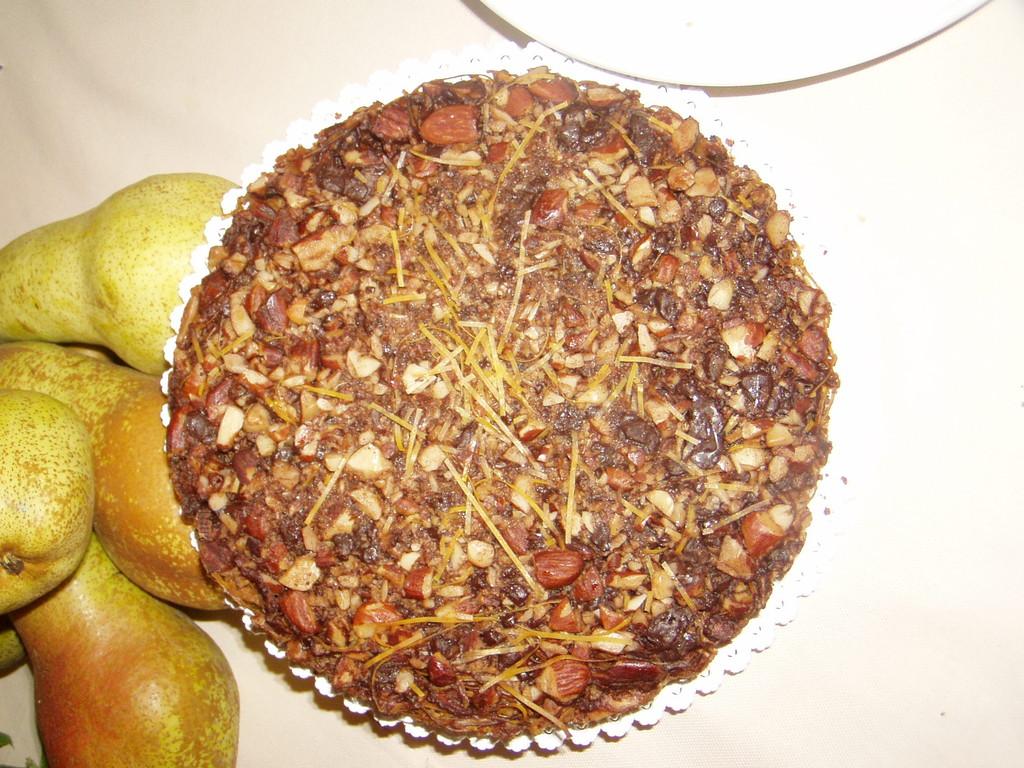 torta di tagliatelle