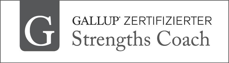 Ute Grandt von Gallup zertifizierter Stärken Coach