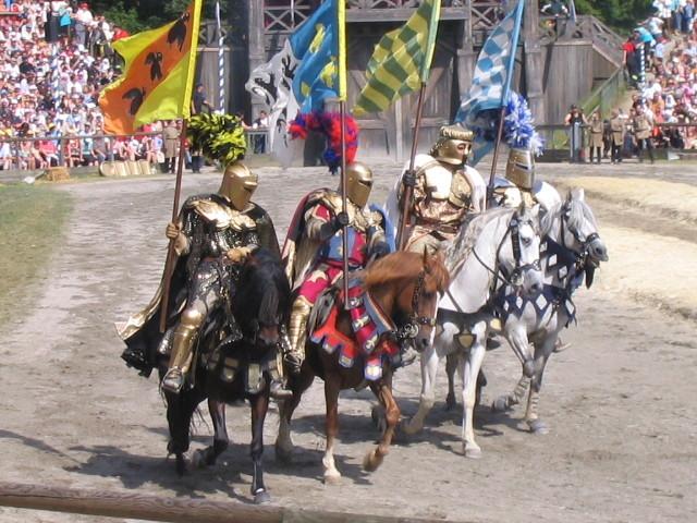 Kaltenberger Ritterspiele
