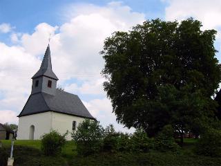 Kapelle in Oberkleinich